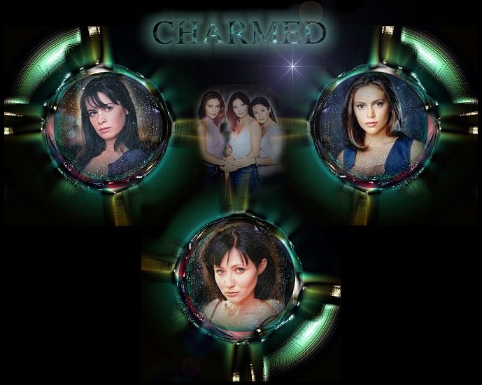 Charmed Serbia RPG